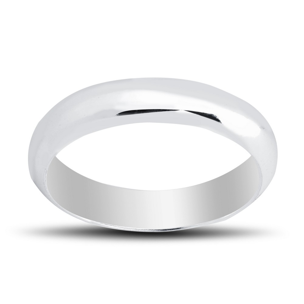 5MM Band Ring